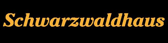 Tanzcafé Schwarzwaldhaus